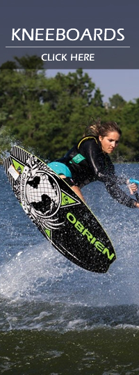UK Cheapest Kneeboards from the Premier UK Kneeboard Retailer, Kneeboards, Hydro Hook, Retractable Fins, Knee Pad, OBrien, Jobe - WAKESURFINGDIRECT.CO.UK