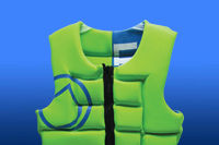 UK Cheapest Impact Vests