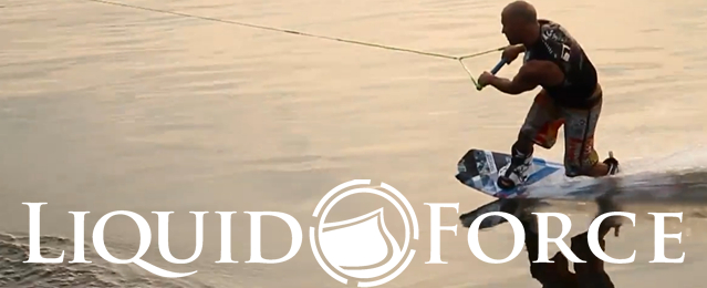 Liquid Force Wake Surfers