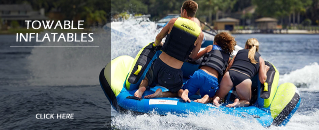 UK Cheapest Towable Inflatable Tubes