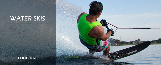 UK Cheapest Water Skis & Waterskiing Equipment